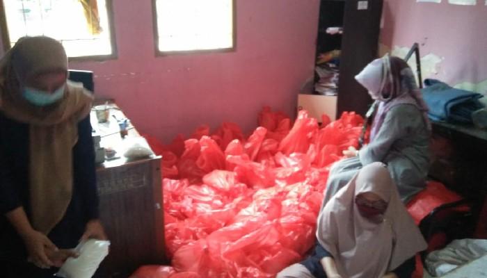 700 Paket Sembako Bantuan Pemprov Akan Disalurkan Dinsos Sinjai
