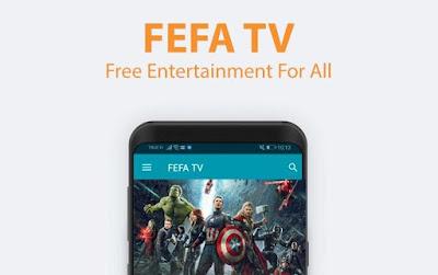 Bisa Dibawa Kemana-mana, Kenali 5 Keunggulan Aplikasi Fefa TV