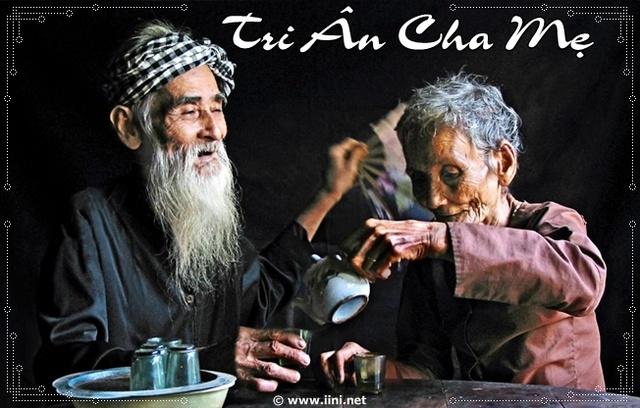 Tri Ân Cha Mẹ