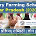 Poultry Farming Business Plan Scheme - Uttar Pradesh : मुर्गी पालन बिज़नस सब्सिडी | लोन योजना