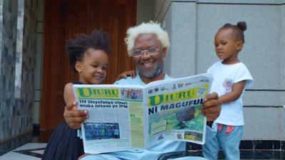 VIDEO | Madee Ft. Chonge – Hadithi 2060