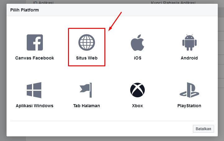 Cara Menyembunyikan Link Download Gunakan Social Locker