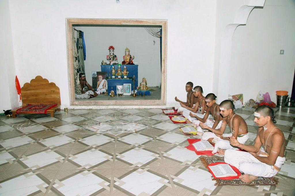 Vidyavati Gurukulam