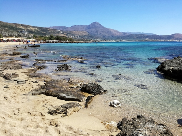 Falassarna Creta