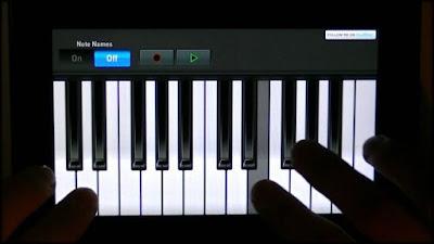 Truco tocar piano gratis