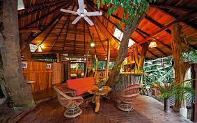 TreeHouse Lodge, Limón, Costa Rica