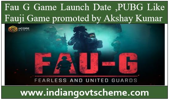 Fau G Game Launch Date