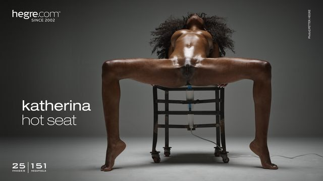 [Hegre-Art] Katherina - Hot Seat 740745