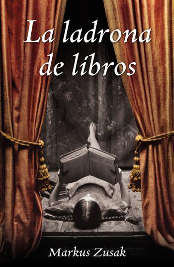 La ladrona de libros – Markus Zusak