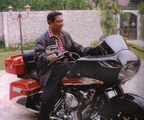 Jokowi atau 3 Presiden Sebelumnya