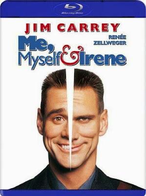 Me Myself And Irene (2000) 480p 300MB Blu-Ray Hindi Dubbed Dual Audio [Hindi – English] MKV