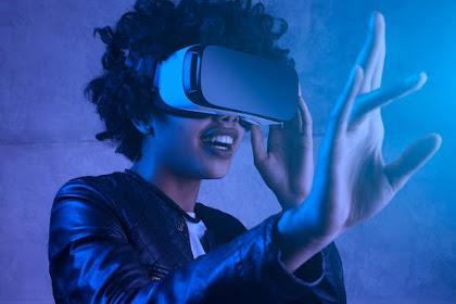 Cara Menonton Video dengan VR Box di Android