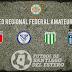 Torneo Regional Amateur: Oscuro panorama.