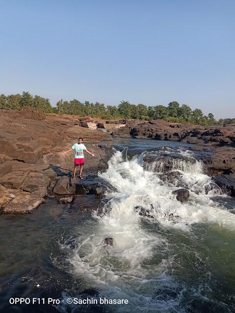 Sachin Bhasare Travel  Blog  2020