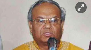 খালেদা জিয়ার অবস্থা 'বিপজ্জনক পর্যায়ে': রিজভী