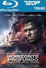 Horizonte profundo (2016) BRRip 720p