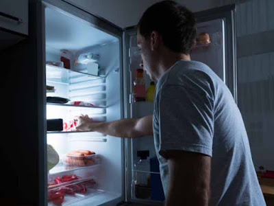 Stop Late-Night Snacking