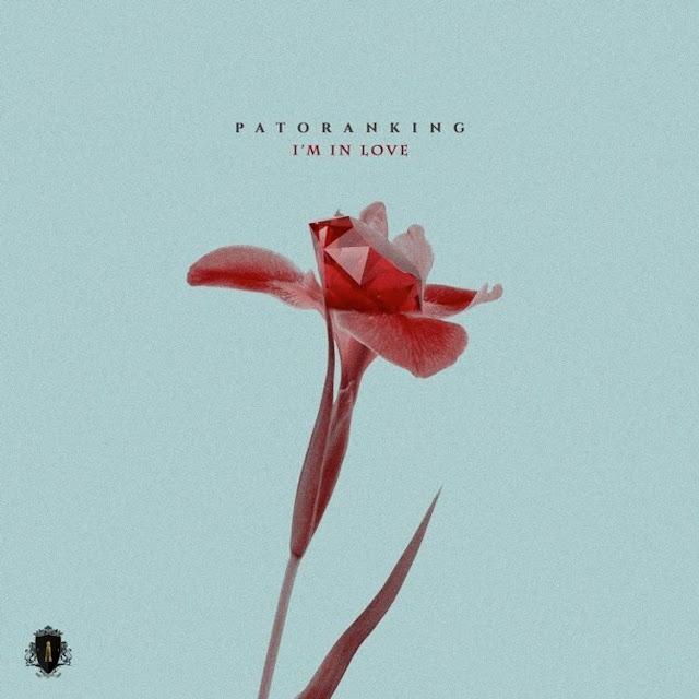 I'M In Love By Patoranking