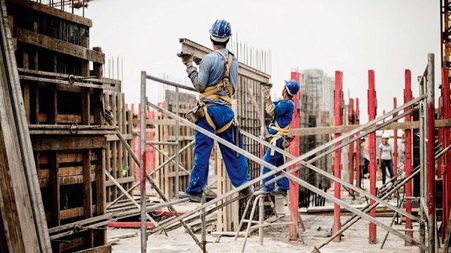 Construção civil liberada a partir de quarta-feira em Itapema