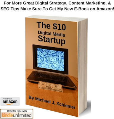 social media marketing startup ebook