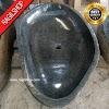 Wastafel batu kali batualam tulungagung diameter 30 cm