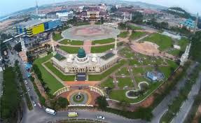 alun alun batam center
