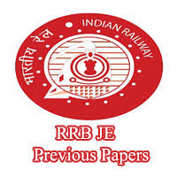 RRB JUNIOR ENGINEER PREVIOUS YEAR QUESTION PAPER AND SYLLABUS