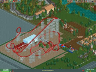 free RollerCoaster Tycoon 2 Triple Thrill Pack-GOG full version