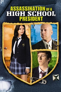 Watch Assassination of a High School President Online Free in HD