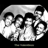 bobby womack - the valentinos