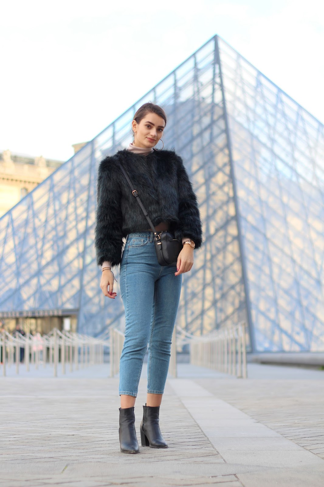 peexo style blogger travel paris