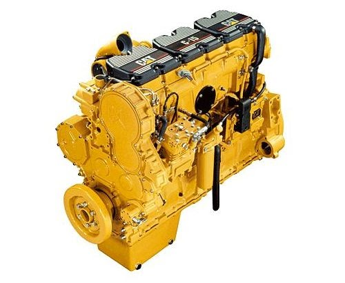 Caterpillar Equipment Diesel Truck Engine Cat C 16 C 15