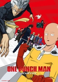 One Punch Man 2nd Season (2019)