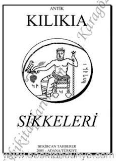 Bekircan Tahberer - Antik Kilikia Sikkeleri