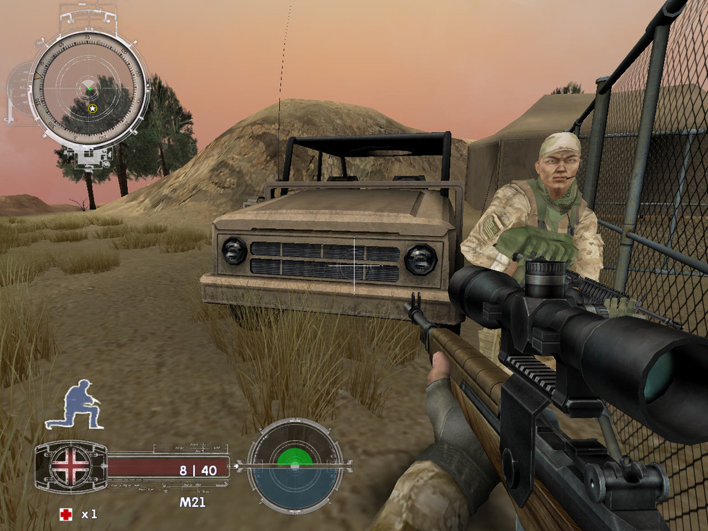 Marine sharpshooter 3 full version game download pcgamefreetop.