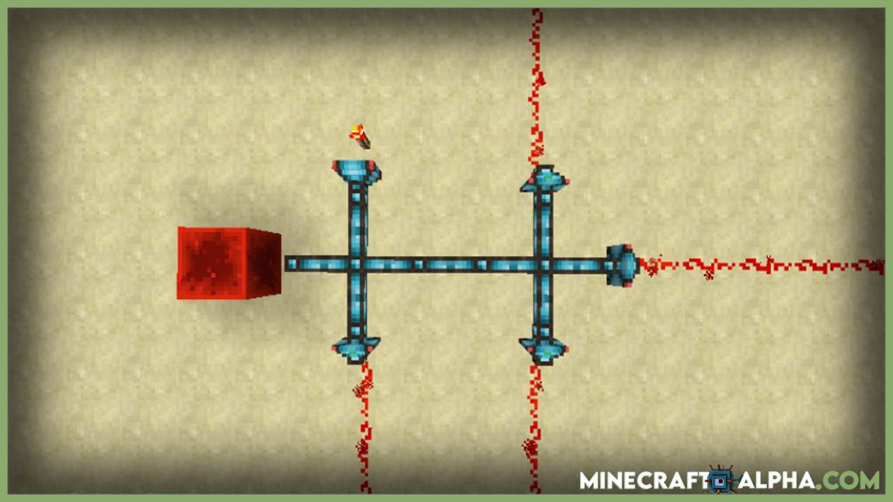 Minecraft Integrated Dynamics Mod 1.16.5/1.15.2 (Automation & Integration Networks)