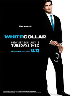 How Many Seasons Are In White Collar?