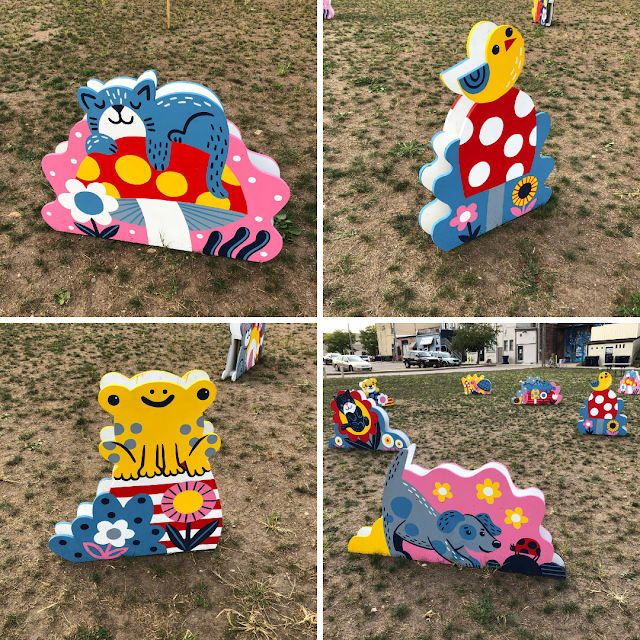 My Pet Park charms adults and kids alike!