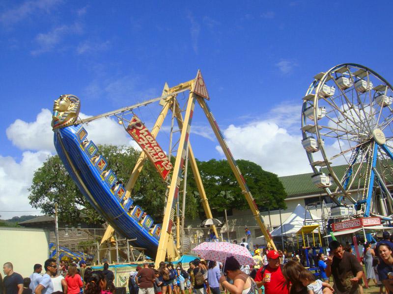 Montgomery County Fair 2016 Opens Aug. 12: Tickets, Free ...  |Alabama Fair Rides
