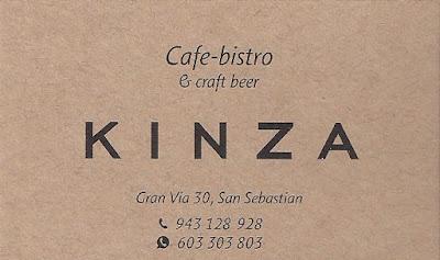 Café-Bistro KINZA