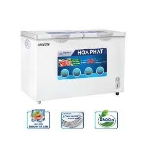Tủ đông Hòa Phát 2 ngăn 2 Chế độ HCF 506S2N2 | FUNIKI HCF506S2N2