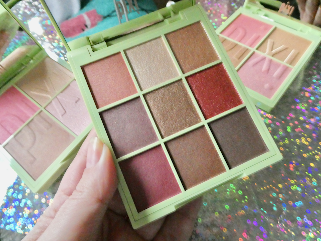 Trying the New Pixi 'Eye Effects'