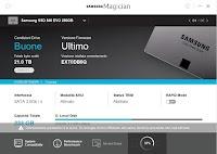 Programmi per ottimizzare SSD (Samsung e altri) e gestire unità a stato solido