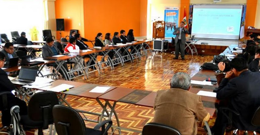 MINEDU implementa estrategia para continuidad de política educativa en regiones - www.minedu.gob.pe