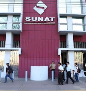 SUNAT: Trabajadores independientes con ingresos hasta S/ 3,026 al mes no pagarán IR para el período 2018 (Res. N° 018-2018/SUNAT) www.sunat.gob.pe