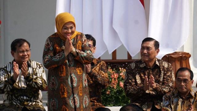 TKA China Ciderai Buruh Indonesia, Jokowi Harus Pecat Menterinya