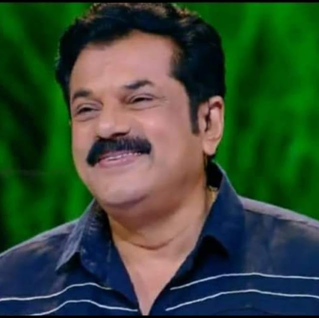Mukesh, the Malayalam actor, is getting sepearated with his second wife, Methil Devika.