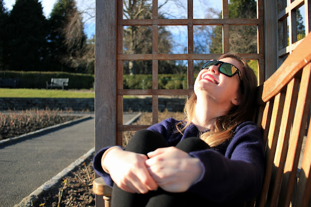 Reasons To Be Happy UK Blogger