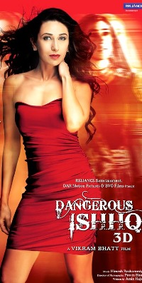 All Movies Corner: Dangerous Ishhq 2012 Hindi Movie