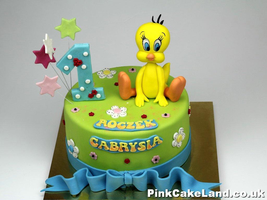 Birthday Cakes Delivered Surrey